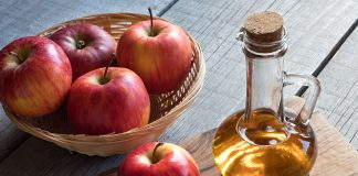 garcinia cambogia and apple cider vinegar help promote weight loss
