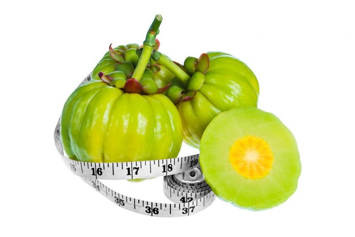 Garcinia Cambogia extract comes from the garcinia cambogia plant